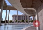 Image of Mark Taper Forum Music Center Los Angeles California USA, 1976, second 46 stock footage video 65675033260