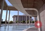 Image of Mark Taper Forum Music Center Los Angeles California USA, 1976, second 48 stock footage video 65675033260