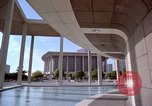 Image of Mark Taper Forum Music Center Los Angeles California USA, 1976, second 51 stock footage video 65675033260