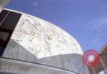 Image of Mark Taper Forum Music Center Los Angeles California USA, 1976, second 52 stock footage video 65675033260