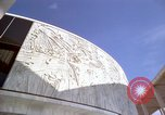 Image of Mark Taper Forum Music Center Los Angeles California USA, 1976, second 53 stock footage video 65675033260