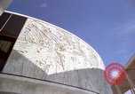 Image of Mark Taper Forum Music Center Los Angeles California USA, 1976, second 54 stock footage video 65675033260
