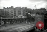 Image of American horse platoon Berlin Germany, 1947, second 28 stock footage video 65675033267