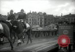 Image of American horse platoon Berlin Germany, 1947, second 39 stock footage video 65675033267