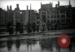 Image of American horse platoon Berlin Germany, 1947, second 61 stock footage video 65675033267