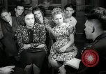 Image of German students after World War 2 Frankfurt Germany, 1946, second 6 stock footage video 65675033270