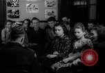 Image of German students after World War 2 Frankfurt Germany, 1946, second 14 stock footage video 65675033270