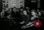 Image of German students after World War 2 Frankfurt Germany, 1946, second 15 stock footage video 65675033270