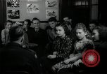 Image of German students after World War 2 Frankfurt Germany, 1946, second 16 stock footage video 65675033270