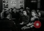 Image of German students after World War 2 Frankfurt Germany, 1946, second 17 stock footage video 65675033270