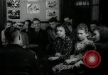 Image of German students after World War 2 Frankfurt Germany, 1946, second 18 stock footage video 65675033270