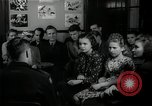 Image of German students after World War 2 Frankfurt Germany, 1946, second 19 stock footage video 65675033270