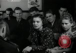 Image of German students after World War 2 Frankfurt Germany, 1946, second 22 stock footage video 65675033270