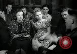 Image of German students after World War 2 Frankfurt Germany, 1946, second 34 stock footage video 65675033270