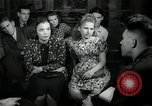 Image of German students after World War 2 Frankfurt Germany, 1946, second 38 stock footage video 65675033270