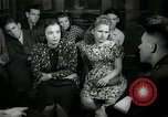 Image of German students after World War 2 Frankfurt Germany, 1946, second 39 stock footage video 65675033270