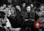 Image of German students after World War 2 Frankfurt Germany, 1946, second 43 stock footage video 65675033270