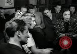Image of German students after World War 2 Frankfurt Germany, 1946, second 45 stock footage video 65675033270