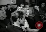 Image of German students after World War 2 Frankfurt Germany, 1946, second 47 stock footage video 65675033270