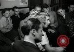 Image of German students after World War 2 Frankfurt Germany, 1946, second 49 stock footage video 65675033270