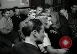 Image of German students after World War 2 Frankfurt Germany, 1946, second 50 stock footage video 65675033270