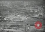 Image of industrial area Ruhr Germany, 1946, second 39 stock footage video 65675033272