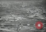 Image of industrial area Ruhr Germany, 1946, second 40 stock footage video 65675033272