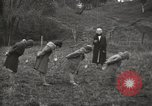 Image of Mrs Mary C Hettinger Tiffin Ohio USA, 1932, second 30 stock footage video 65675033277