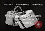 Image of hats Paris France, 1932, second 21 stock footage video 65675033278