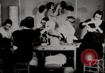 Image of hats Paris France, 1932, second 22 stock footage video 65675033278