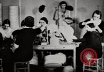 Image of hats Paris France, 1932, second 24 stock footage video 65675033278