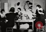 Image of hats Paris France, 1932, second 26 stock footage video 65675033278
