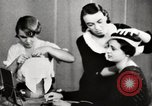 Image of hats Paris France, 1932, second 36 stock footage video 65675033278