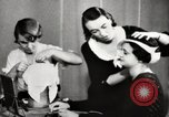 Image of hats Paris France, 1932, second 37 stock footage video 65675033278