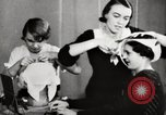 Image of hats Paris France, 1932, second 43 stock footage video 65675033278