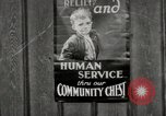 Image of community chest United States USA, 1932, second 1 stock footage video 65675033281