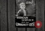 Image of community chest United States USA, 1932, second 4 stock footage video 65675033281