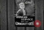 Image of community chest United States USA, 1932, second 5 stock footage video 65675033281