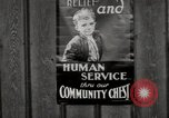 Image of community chest United States USA, 1932, second 6 stock footage video 65675033281