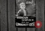 Image of community chest United States USA, 1932, second 11 stock footage video 65675033281