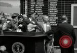 Image of Dwight D Eisenhower Iowa United States USA, 1953, second 19 stock footage video 65675033292