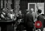 Image of Dwight D Eisenhower Iowa United States USA, 1953, second 22 stock footage video 65675033292
