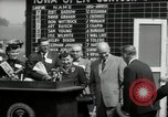 Image of Dwight D Eisenhower Iowa United States USA, 1953, second 24 stock footage video 65675033292