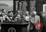 Image of Dwight D Eisenhower Iowa United States USA, 1953, second 25 stock footage video 65675033292