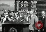 Image of Dwight D Eisenhower Iowa United States USA, 1953, second 27 stock footage video 65675033292
