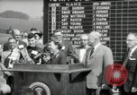 Image of Dwight D Eisenhower Iowa United States USA, 1953, second 28 stock footage video 65675033292
