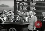 Image of Dwight D Eisenhower Iowa United States USA, 1953, second 31 stock footage video 65675033292