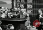 Image of Dwight D Eisenhower Iowa United States USA, 1953, second 34 stock footage video 65675033292