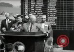 Image of Dwight D Eisenhower Iowa United States USA, 1953, second 36 stock footage video 65675033292