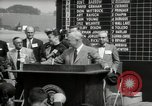 Image of Dwight D Eisenhower Iowa United States USA, 1953, second 38 stock footage video 65675033292
